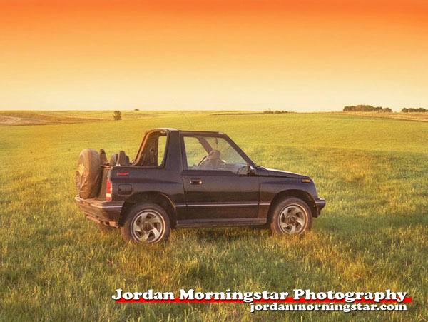 1993 Asuna Sunrunner Convertible