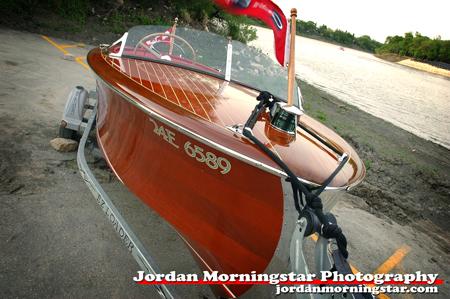 Pony Corral Pier 7 Boat Show