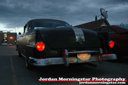 54 Pontiac Star Chief