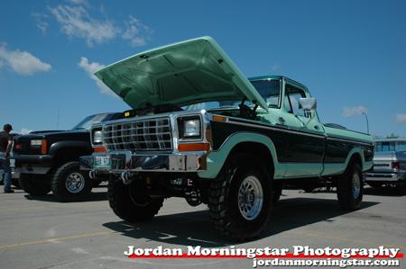 Big Ol\' Ford