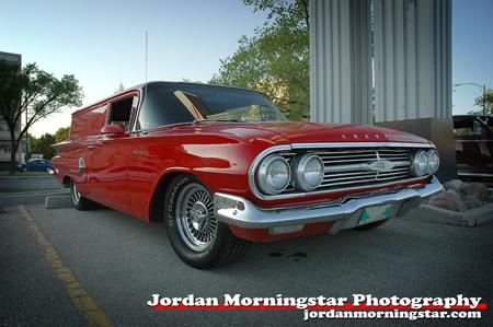 1960 Chevy Biscane
