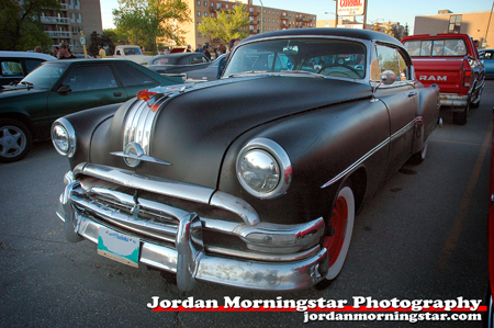 54 Pontiac Star Chief