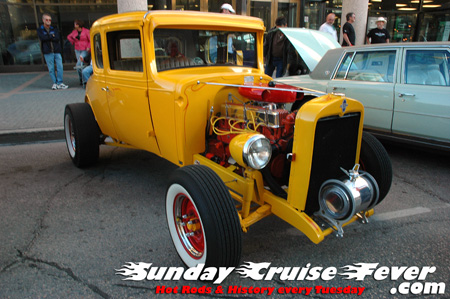 1931 Chevy Business Coupe