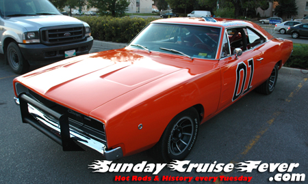 "1968 ""Dukes of Hazard"" Dodge Charger"